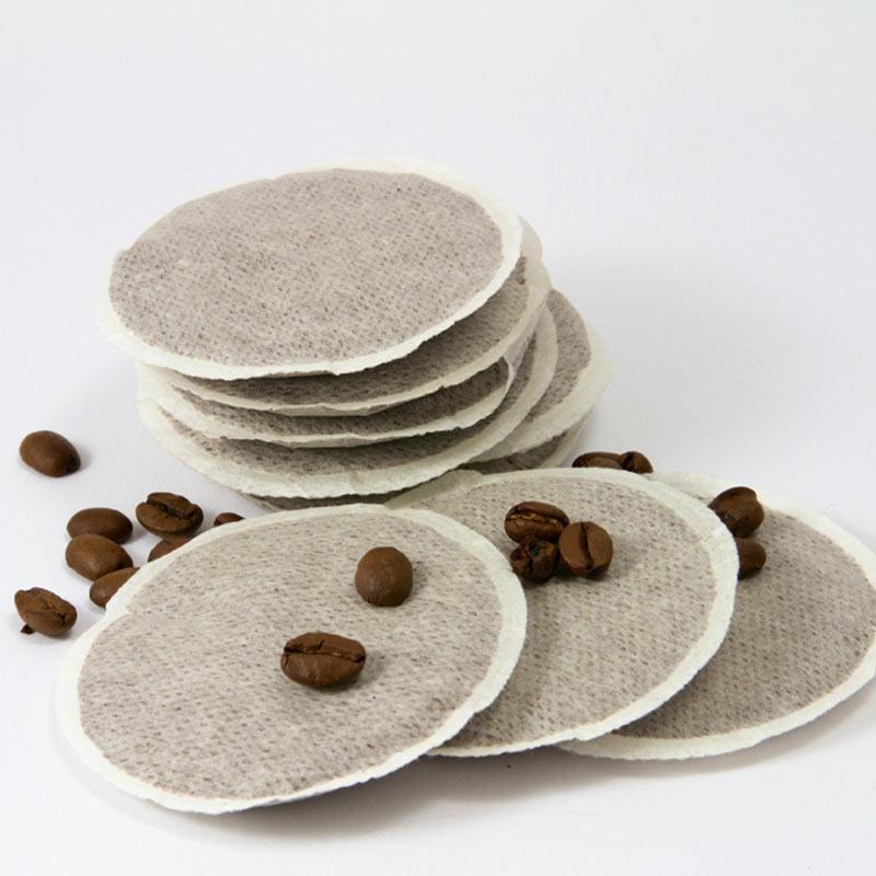 Kaffeepads 4 x 65g, 1,5l Kanne