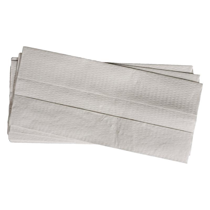 Handtuchpapier weiss, Inhalt 3200 Stück