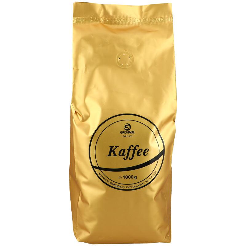 Kaffee ganze Bohne GH EM, 1 KG