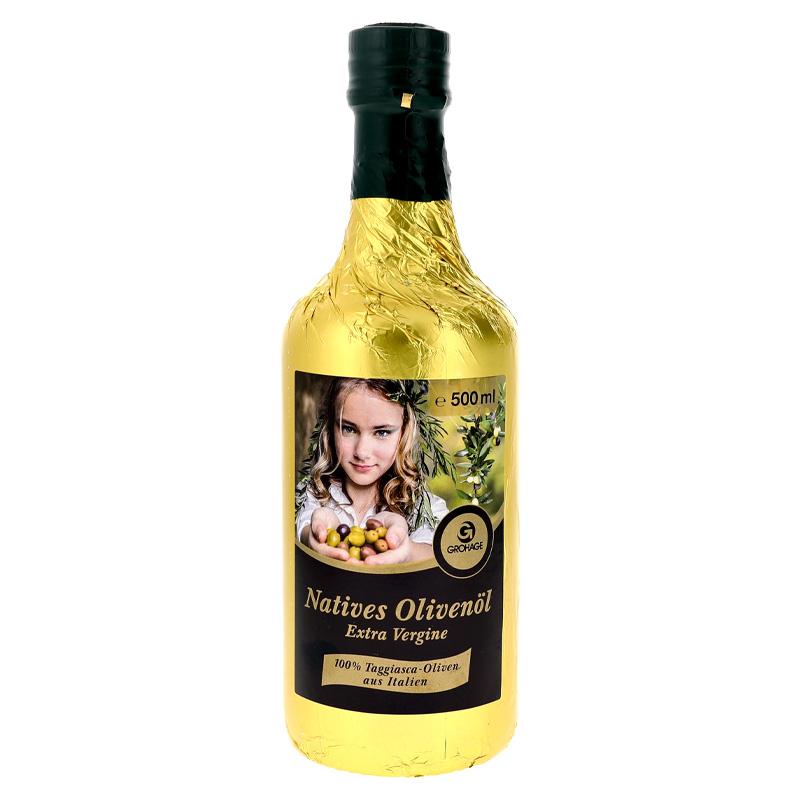 EM Grohage Olivenöl 0,5 l